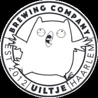 Logo Uiltje Brewing Company