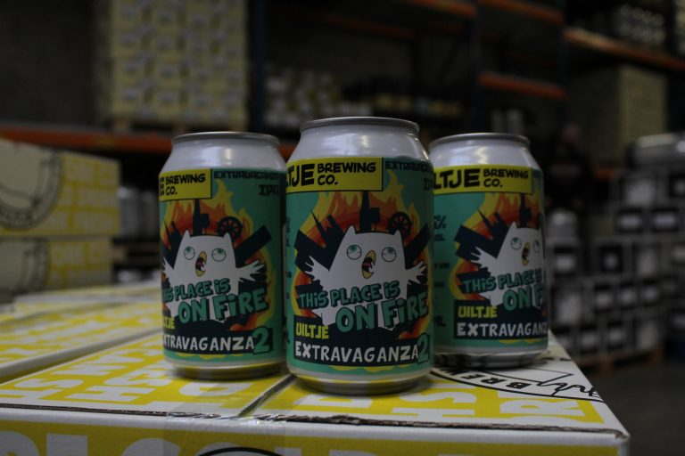 Cans vs Bottles