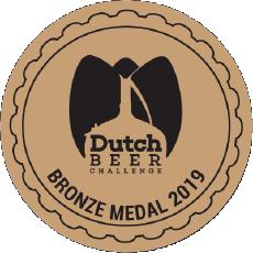 Dutch Beer Challenge Bronze 2019