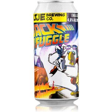 Uiltje- Back To The Fuggle- Blik