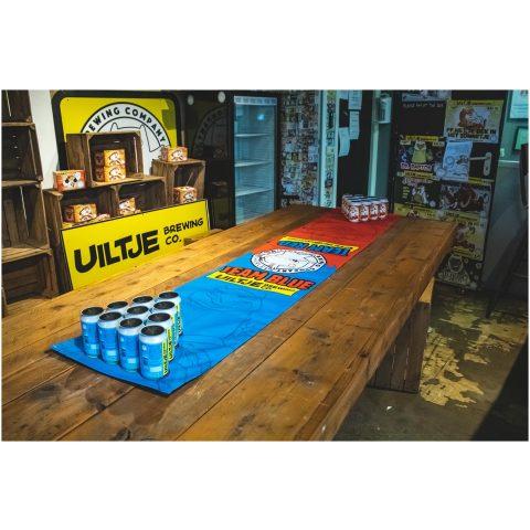 Uiltje- Beer Pong Game