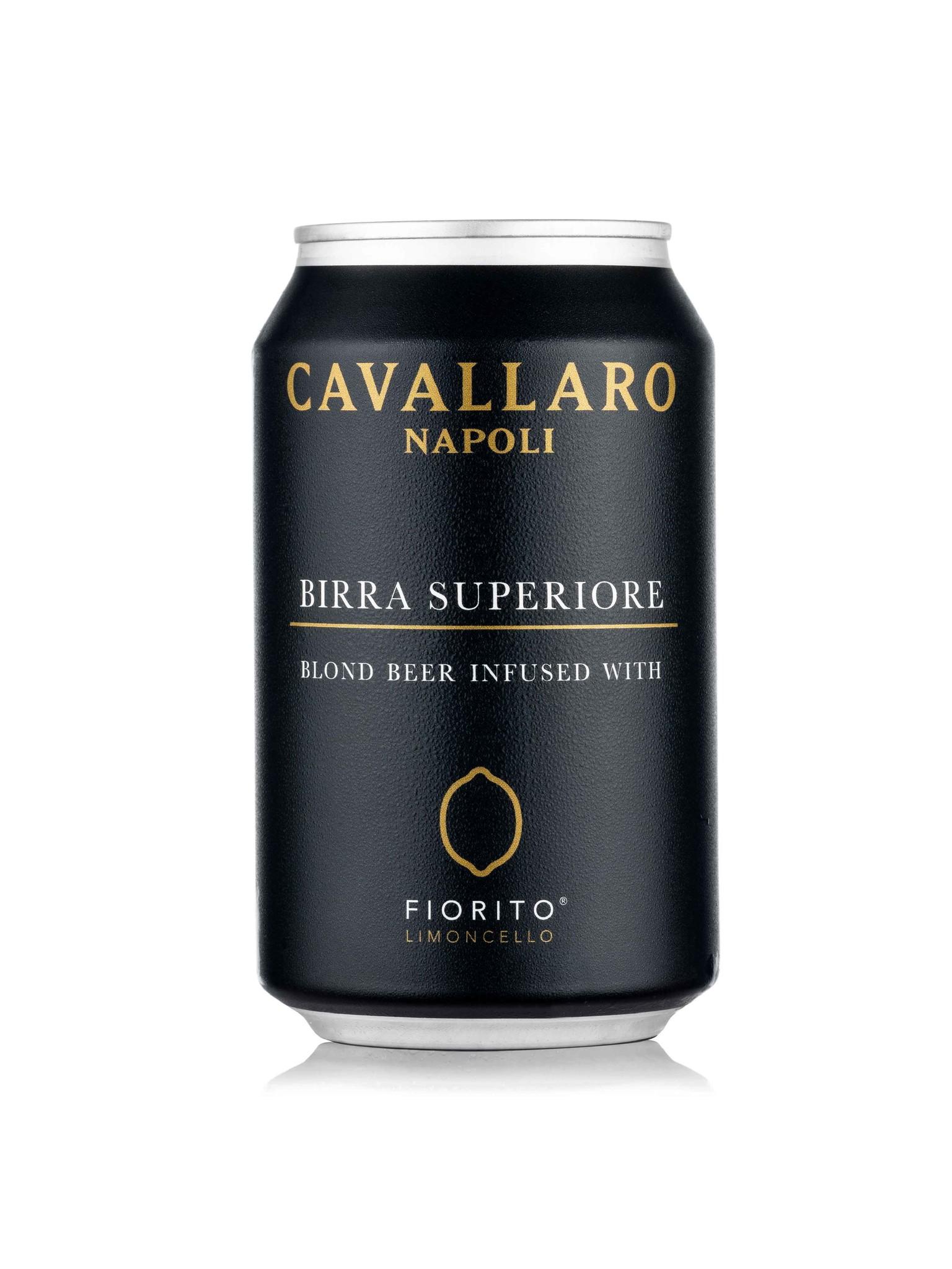 Uiltje x Cavallaro- Birra Superiore- Blik