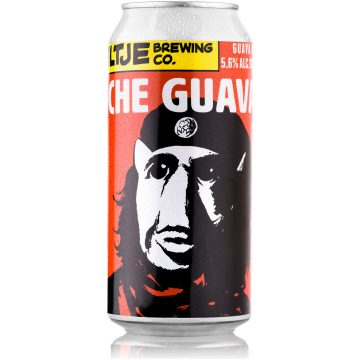 Uiltje- Che Guava- Blik