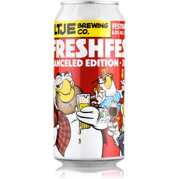 Uiltje- FreshFest Canceled Edition 2020- Blik