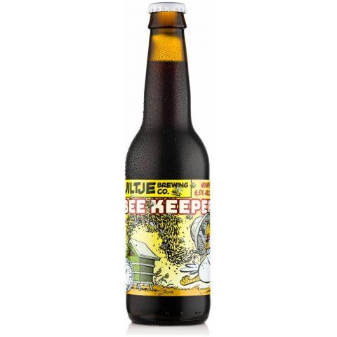 Uiltje- Bee Keeper- Fles