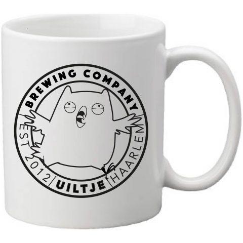 Uiltje- Mug