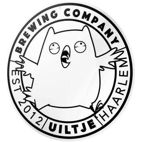 Uiltje- Tin Tacker- Logo