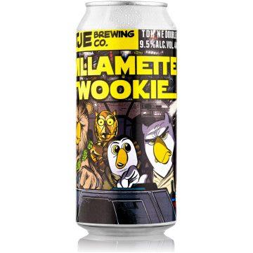 Uiltje- Willamette Wookie- Blik