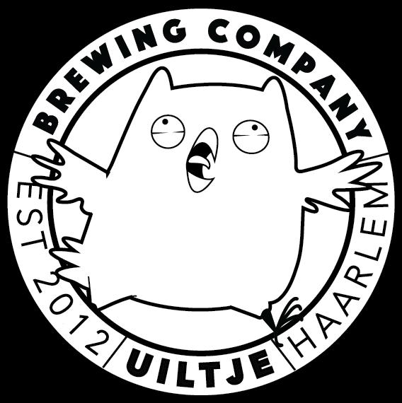 Uiltje Brewing Company Logo