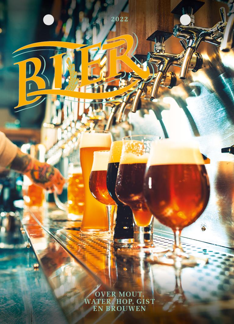 (Dutch) Beer-Calendar 2022